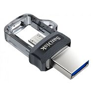 Sandisk Ultra Android Dual Drive USB Drive M3.0 32GB