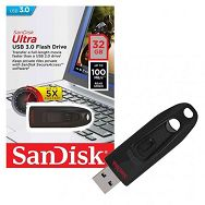 Sandisk Ultra Cruzer 32GB