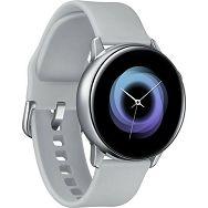 SAT Samsung R500 Galaxy Watch Active Srebrni