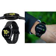 SAT Samsung R820 Galaxy Watch Active 2 44MM AL Black