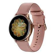 SAT Samsung R830 Galaxy Watch Active 2 40MM SS Rose Gold