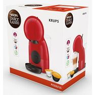 SEB Nescafé Dolce Gusto KP1A0531 (dolce gusto piccolo crven
