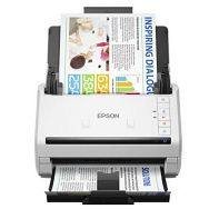 Skener Epson WF DS-530, 35str/min, Duplex, do 413g (B11B226401)