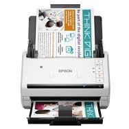 Skener Epson WF DS-570W, 35str/min, Wireless, Dupl (B11B228401)