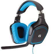 Slušalice Logitech G430