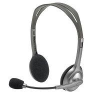 Slušalice Logitech H110
