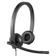 Slušalice Logitech H570e