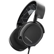 Slušalice SteelSeries Arctis 3 Black (2019 verzija)