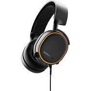 Slušalice SteelSeries Arctis 5 Black (2019 Edition)