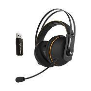 Slušalice TUF GAMING H7 YELLOWL Wireless