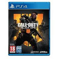 SONY-Call of Duty: Black Ops 4 PS4 5030917239212