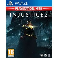 SONY-PlayStation 4 igra Injustice 2 Hits PS4 3202052169