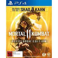 SONY-PlayStation 4 igra Mortal Kombat 11 PS4 3202052060