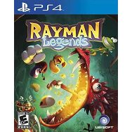 SONY-PlayStation 4 igra Rayman Legends HITS PS4 3202050348