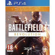 Sony-PlayStation BATTLEFIELD 1 REVOLUTION 3202050423