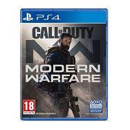 SONY-PlayStation Call of Duty Modern Warfare PS4 3202052084