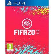 SONY-PlayStation FIFA 20 PS4  3202052094