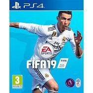 SONY-PlayStation FIFA 19 PS4  5030946121915
