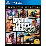 SONY-PlayStation igra GTA V premium 3202052142