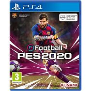 SONY-PlayStation igra PES 2020 3202052104