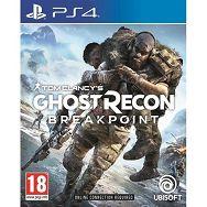 SONY-PlayStation igra Tom Clancys Ghost R. B. A. Deluxe TCG