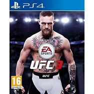 SONY-PlayStation igra UFC 3 3202050214