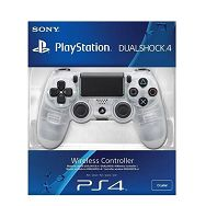 SONY-PlayStation PS4 Dualshock Controller v2 Crystal 7117198