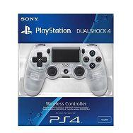 SONY-PlayStation PS4 Dualshock Controller v2 Crystal 7117198