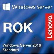 SRV DOD LN OS WIN 2016 Server CAL (5 User)
