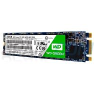 SSD 120GB WD Green M.2 2280 SATA