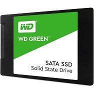 SSD Western Digital 240GB Green 2.5