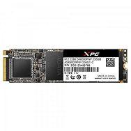 SSD 256GB AD SX6000PNP Pro PCIe M.2 2280