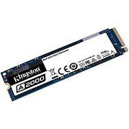 SSD 500GB KIN A2000 PCIe M.2 2280 NVMe