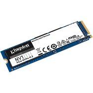 SSD 500GB KIN NV1 PCIe M.2 2280 NVMe