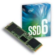 SSD Intel 512GB 600p Series M.2 2280