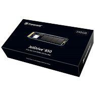 SSD TS 240GB SATA TS240GJDM850