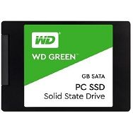 SSD Western Digital 120GB Green NAND 2.5