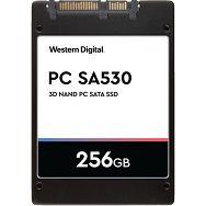 SSD Western Digital PC SA530™ 256GB SDASB8Y-256G