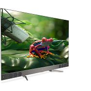 TCL QLED TV 65in U65X9006 (X2), QUHD, Android TV (U65X9006)