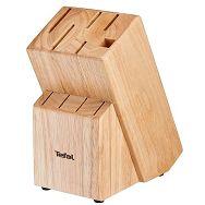 Tefal K0973114, drveni blok za noževa, Heritage
