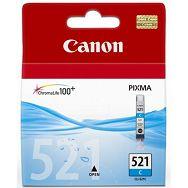 Tinta CANON CLI-521 CYAN (2934B001AA)
