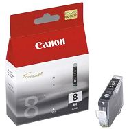 Tinta CANON CLI-8 Bk (0620B001AF)