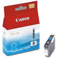Tinta CANON CLI-8 C (0621B001AF)