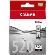 Tinta CANON PGI-520 Bk (2932B001AA)