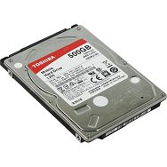 Hard disk Toshiba L200 500GB 2.5
