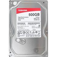 HDD Toshiba P300 500GB 3.5