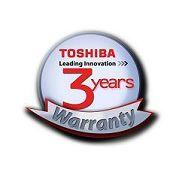 Toshiba Univerzalno produljenje jamstva na 3 godine, EXT103I