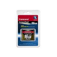 Transcend CF Card (133X)