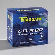Traxdata CD-R BOX 10