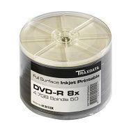 Traxdata DVD-R PRN F SP50 AW 8X